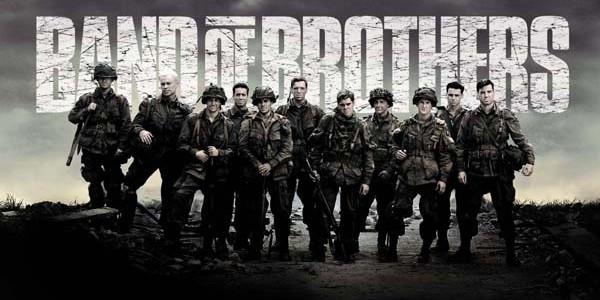 Band Of Brothers Deutsch Komplett